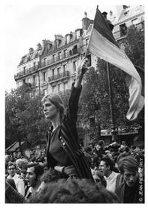 La Marianna del maggio francese